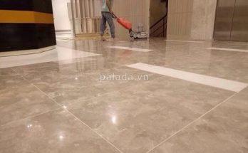 đánh bóng sàn đá marble ở đà nẵng