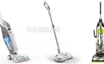 máy lau chùi sàn nhà