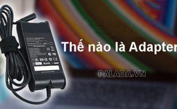 adapter là gì