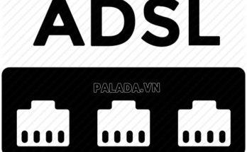 ADSL là gì?