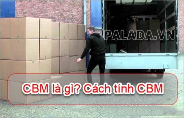 cbm là gì