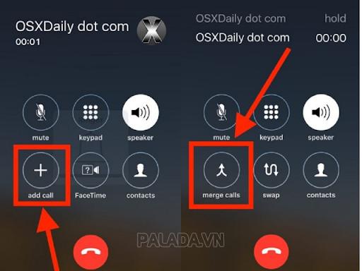 Voicemail cho phép người dùng ghi âm cuộc gọi đơn giản