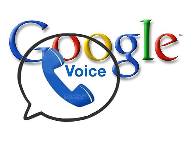 Google voice cung cấp dịch vụ ghi âm cuộc gọi miễn phí