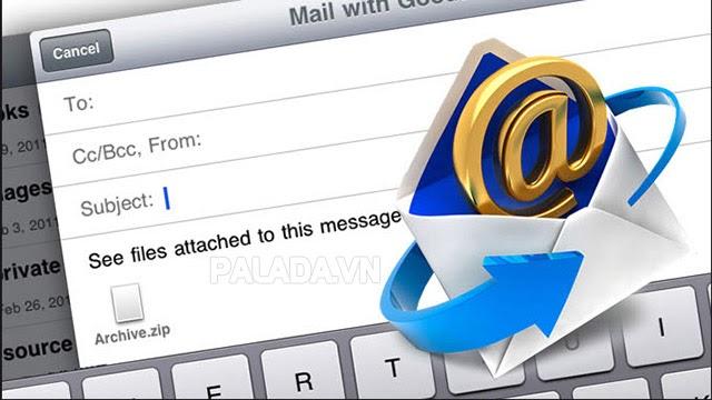 FYI thường được dùng trong email
