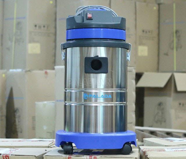 Thiết bị vệ sinh hút bụi hút nước Palada PD30