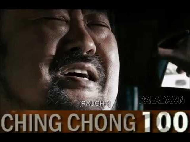 """Khi bạn gặp phải cao thủ """"ching chong 100"""""""