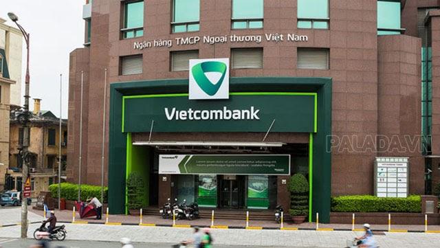 Địa chỉ trụ sở chính ngân hàng Vietcombank