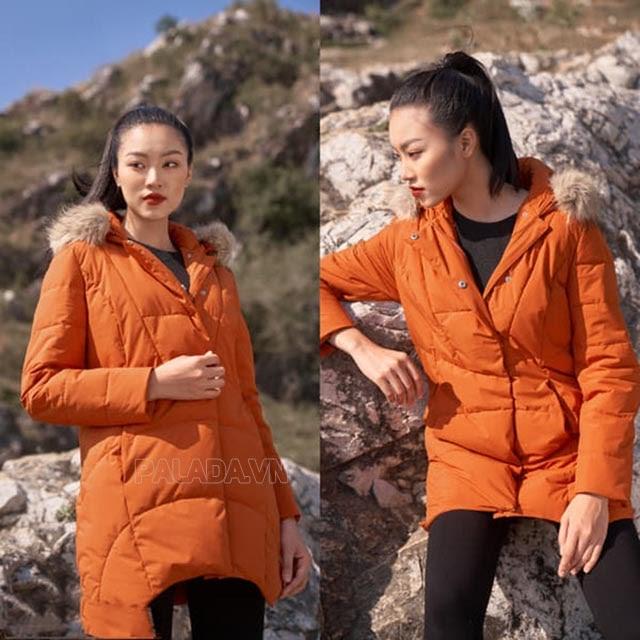 Áo khoác jacket phổ thông