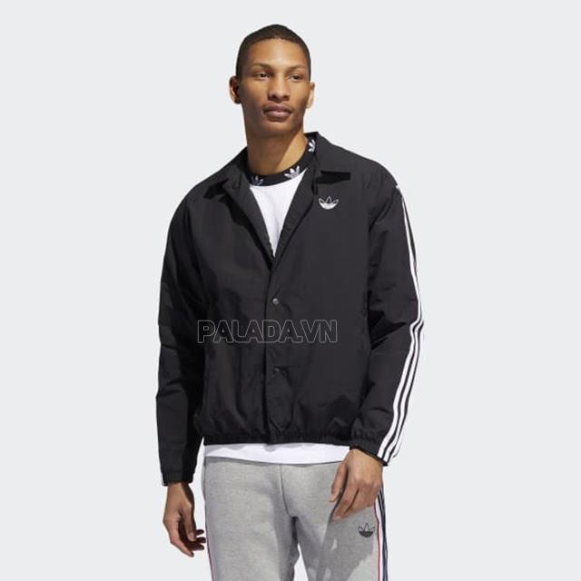 Coach jacket cho mùa đông