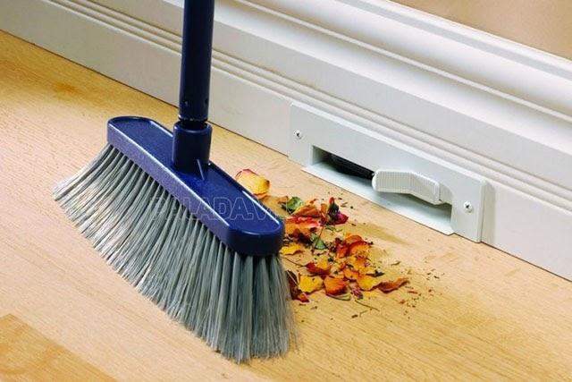 Kiêng quét nhà, đổ rác trong ngày Lập xuân