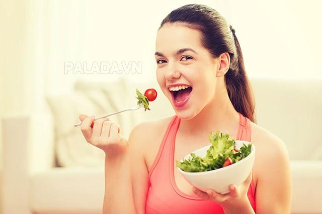 Ăn nhiều đồ mát trong tiết Mang Chủng