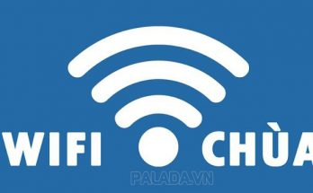 Ứng dụng Wifi Chùa cho di động