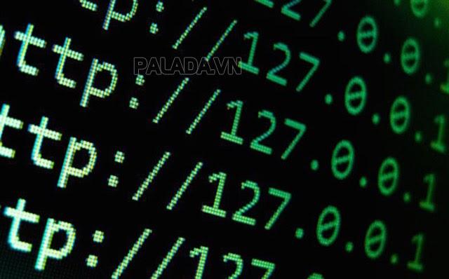 IP tĩnh không thay đổi địa chỉ