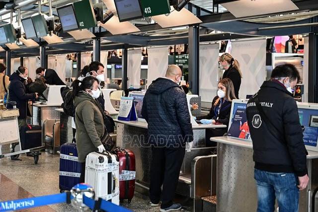 Miễn thị thực dành cho người nước ngoài