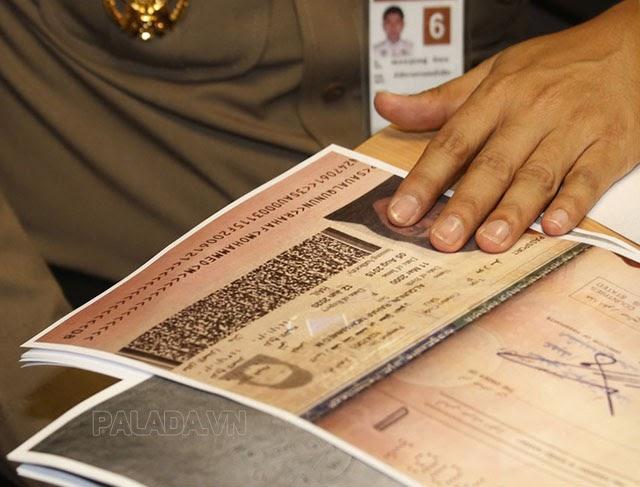 Thái Lan miễn thị thực cho công dân Việt Nam