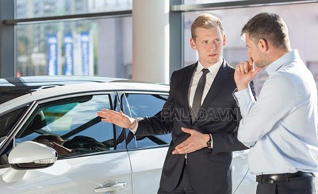 Nhân viên kinh doanh cần có khiếu ăn nói