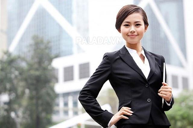 Lương của nhân viên kinh doanh phụ thuộc vào doanh số