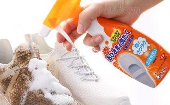 Dung dịch tẩy trắng giày Ohisama