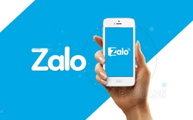 Zalo Pay dễ sử dụng và bảo mật cao