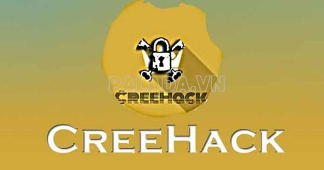 CreeHack 1