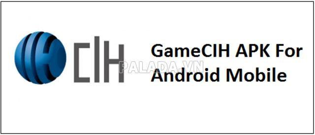 GameCIH