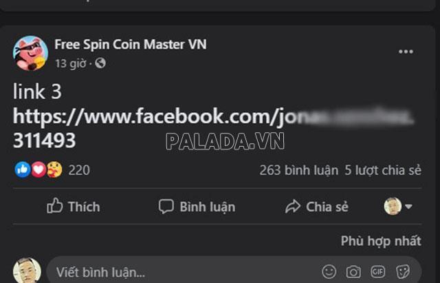 link nhom nhan spin 1